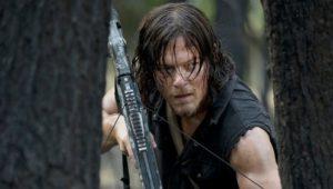 The Walking Dead 6×6