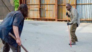 The Walking Dead 6×2