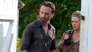 The Walking Dead 4×4