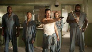 The Walking Dead 3×2