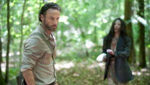 The Walking Dead 4×1